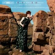 Helen Jahren, Elisabeth Westenholz: Britten, Krenek, Doráti: oboe solo and accompanied - CD