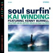 Kai Winding: Jazzplus: Soul Surfin' + Mondo Cane, No. 2 Original recording remastered - CD