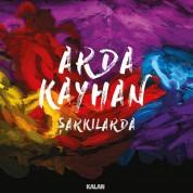 Arda Kayhan: Şarkılarda - CD