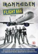 Iron Maiden: Flight 666 - The Film - DVD