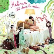 Helena Noguerra: Nee Dans La Nature - CD