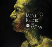Manu Katché: The Scope - CD