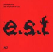 Esbjörn Svensson Trio: Retrospective - The Very Best Of e.s.t. - CD