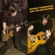 George Thorogood - CD