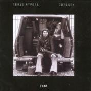 Terje Rypdal: Odyssey - CD