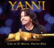 Yanni: Live At El Morro, Puerto Rico - CD
