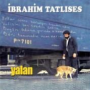 İbrahim Tatlıses: Yalan - CD