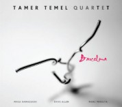 Tamer Temel: Barcelona - CD