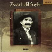 Zaralı Halil Söyler - CD