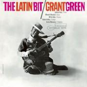 Grant Green: The Latin Bit - CD