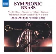 Black Dyke Band: Symphonic Brass - CD