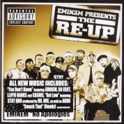 Eminem: Presents The Re-Up - CD