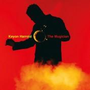 Keyon Harrold: The Mugician - Plak