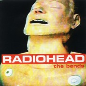 Radiohead: The Bends - CD
