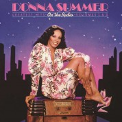 Donna Summer: On The Radio: Greatest Hits Vol.1 & 2 (Limited-Edition - Pink Vinyl) - Plak