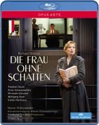 Strauss: Die Frau ohne Schatten - BluRay
