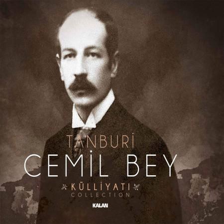 Tanburi Cemil Bey Külliyatı - CD