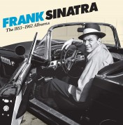 Frank Sinatra: The 1953-1962 Albums (17 Complete Original Albums + 43 Bonus Tracks!) - CD