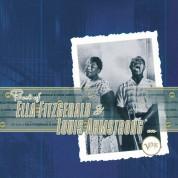 Ella Fitzgerald, Louis Armstrong: Best Of Ella Fitzgerald & Louis Armstrong - CD