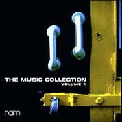 Çeşitli Sanatçılar: The Music Collection Vol. 1 - Plak