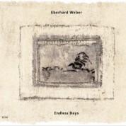 Eberhard Weber: Endless Days - CD