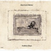 Eberhard Weber: Endless Days - CD