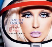 Christina Aguilera: Keeps Gettin' Better: A Decade Of Hits - CD