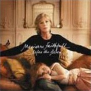 Marianne Faithfull: Before the Poison - CD