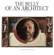 Wim Mertens: OST - Belly Of An Architect - Plak