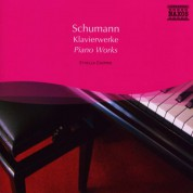 Ethella Chuprik: Schumann, R.: Works for Piano - CD