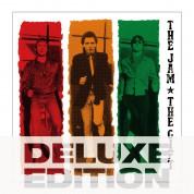 Jam: The Gift - CD