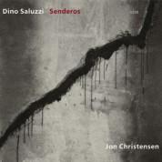 Dino Saluzzi, Jon Christensen: Senderos - CD
