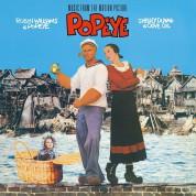 Harry Nilsson: Popeye - Plak