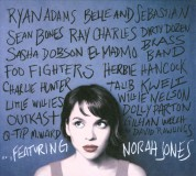 Norah Jones: ...Featuring Norah Jones - CD