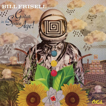 Bill Frisell: Guitar In The Space Age - CD