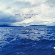 Daniel Herskedal: Voyage - CD