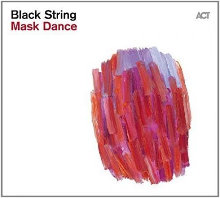 Black String: Mask Dance - CD