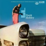 Hank Mobley: A Caddy For Daddy - Plak