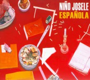 Niño Josele: Espanola - CD