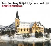 Tore Brunborg, Kjetil Bjerkestrand: Nordic Christmas - CD