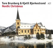 Tore Brunborg, Kjetil Bjerkestrand: Nordic Christmas - CD