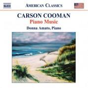 Donna Amato: Cooman: Piano Music - CD