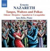 Nazareth: Tangos, Waltzes and Polkas - CD