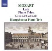 Kungsbacka Trio: Mozart, W.A.: Piano Trios, Vol. 2 (Kungsbacka Trio) - CD