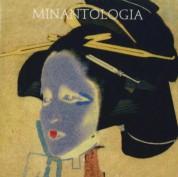 Minantologia - CD