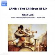 Lamb: Children Of Lir (The) - CD