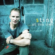 Sting: All This Time - CD