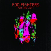Foo Fighters: Wasting Light - Plak
