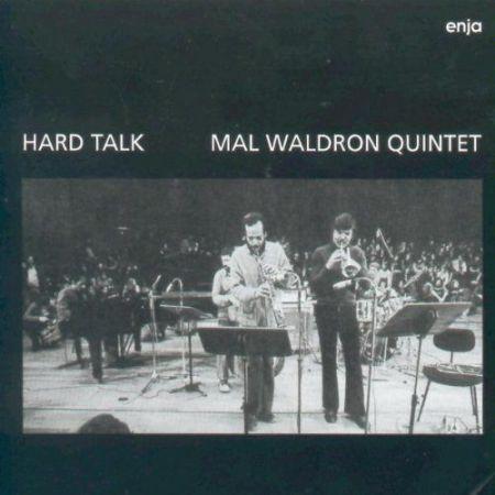 Mal Waldron: Hard Talk - CD