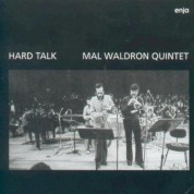 Mal Waldron: Hard Talk - CD